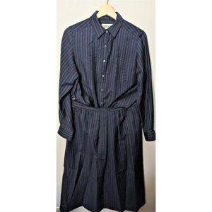 Ports Intl   Vintage 2pc Skirt Set